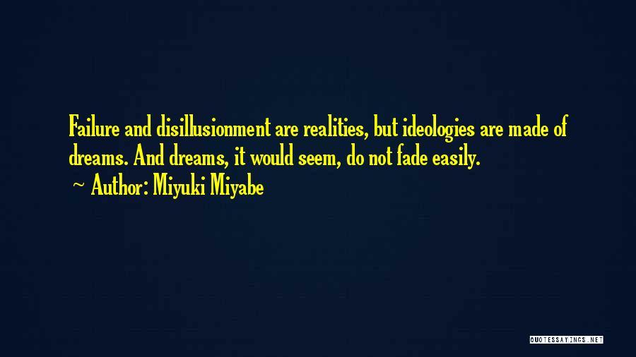 Miyuki Miyabe Quotes 424266