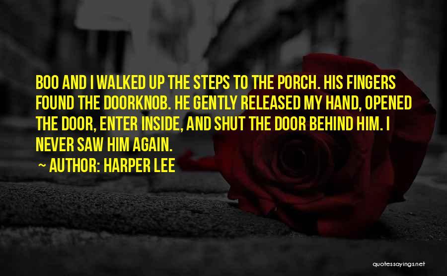 Mockingbird Jem Quotes By Harper Lee