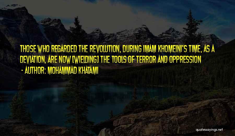 Mohammad Khatami Quotes 1956636