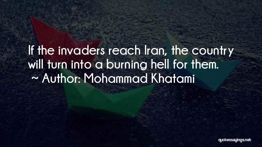 Mohammad Khatami Quotes 618271