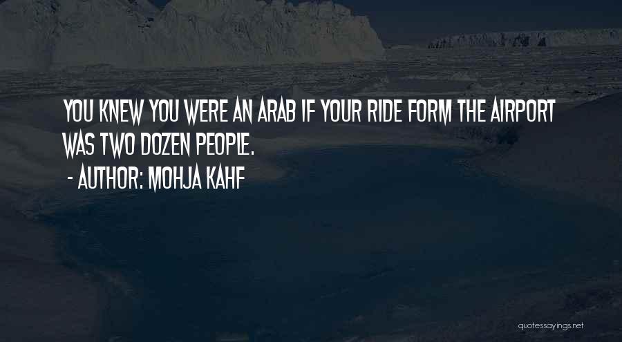 Mohja Kahf Quotes 2038240