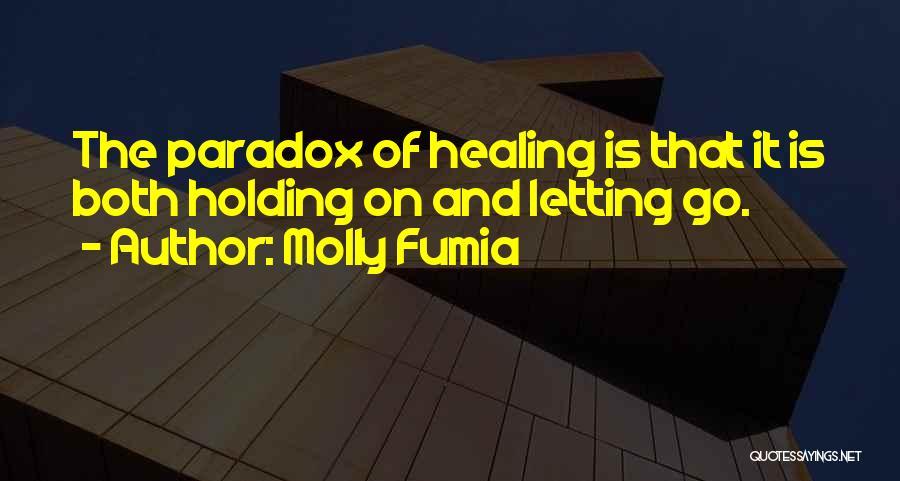 Molly Fumia Quotes 1145117