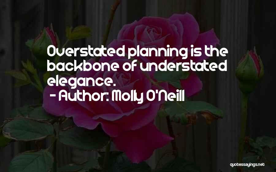Molly O'Neill Quotes 1990593
