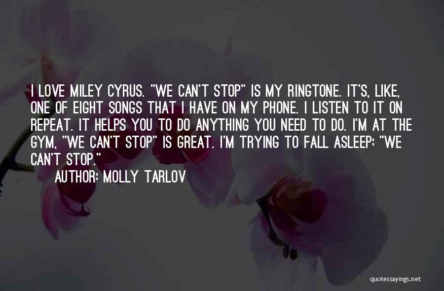 Molly Tarlov Quotes 1361177