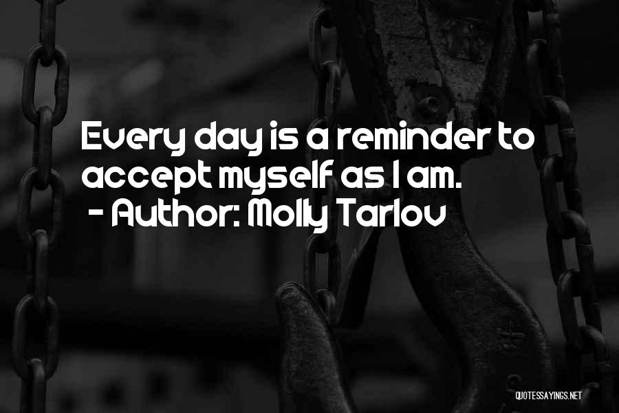 Molly Tarlov Quotes 1498379