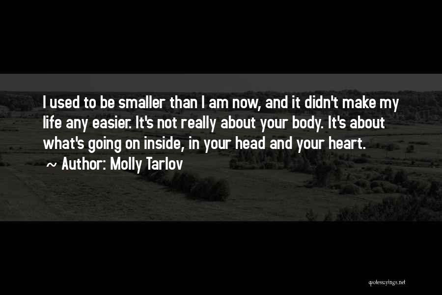 Molly Tarlov Quotes 1586769