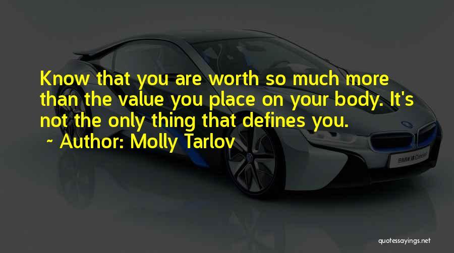 Molly Tarlov Quotes 1778174