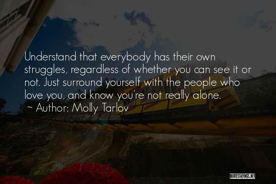 Molly Tarlov Quotes 2185719