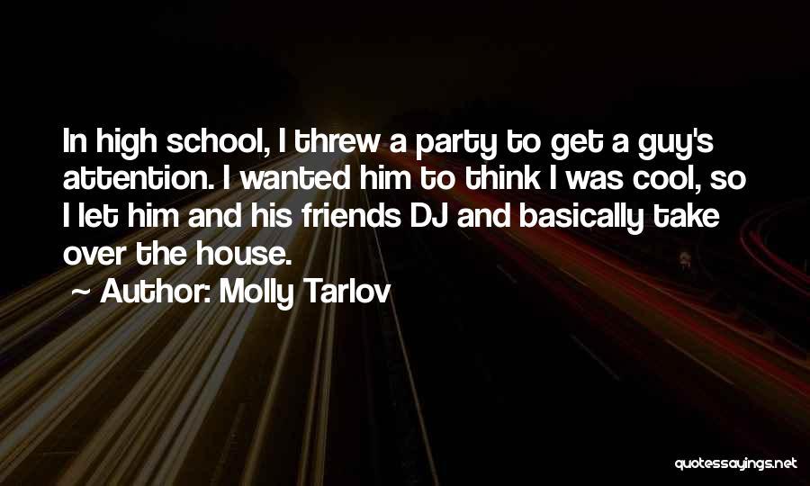 Molly Tarlov Quotes 2248875