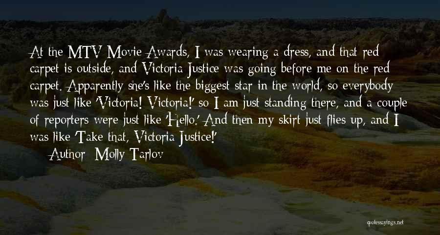 Molly Tarlov Quotes 373685