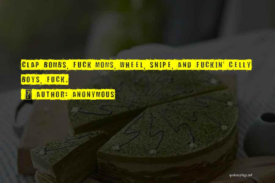 Moms Doing It All Quotes By Anonymous