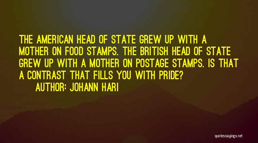 Monarchy Quotes By Johann Hari