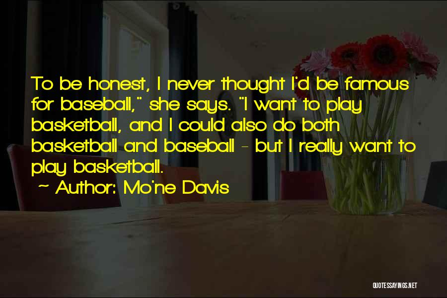 Mo'ne Davis Quotes 1129997