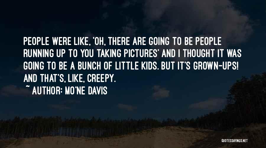 Mo'ne Davis Quotes 131708
