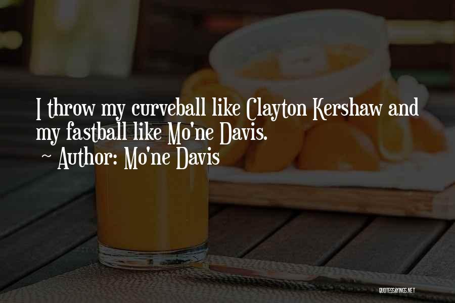 Mo'ne Davis Quotes 1402820