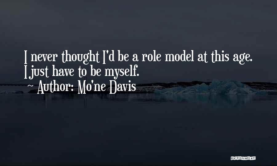 Mo'ne Davis Quotes 1633042