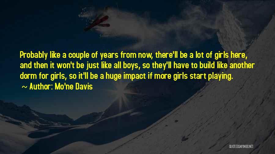 Mo'ne Davis Quotes 82633
