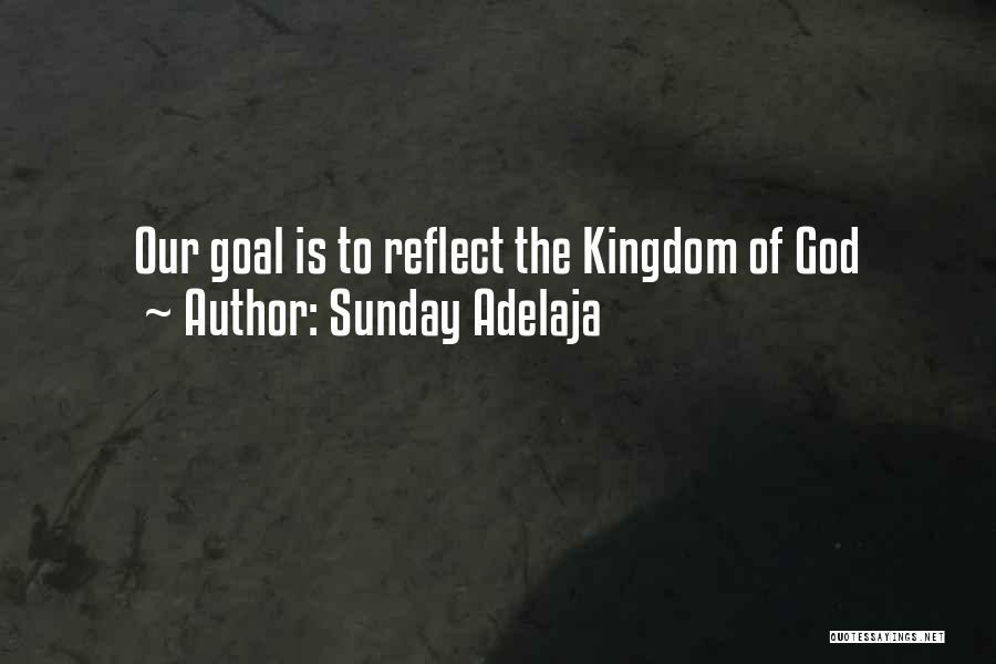 Money Driven Quotes By Sunday Adelaja