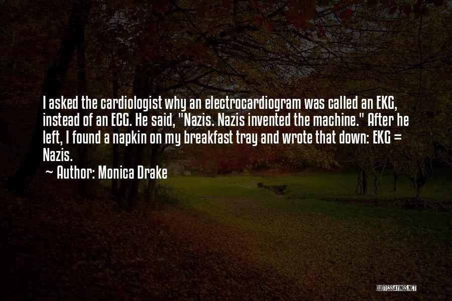 Monica Drake Quotes 1134252