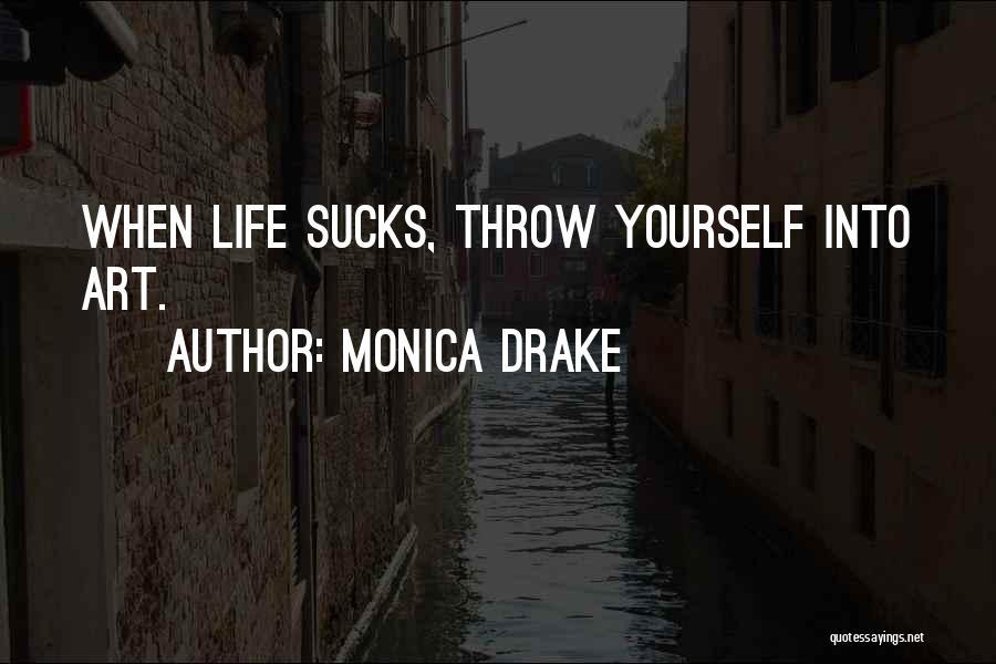 Monica Drake Quotes 141846