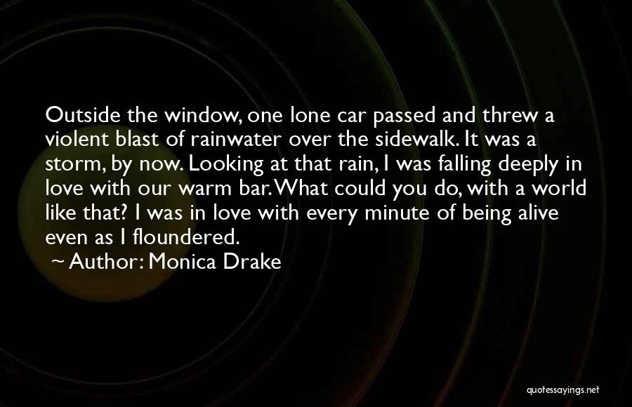 Monica Drake Quotes 1705760