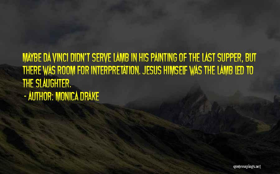 Monica Drake Quotes 1962015