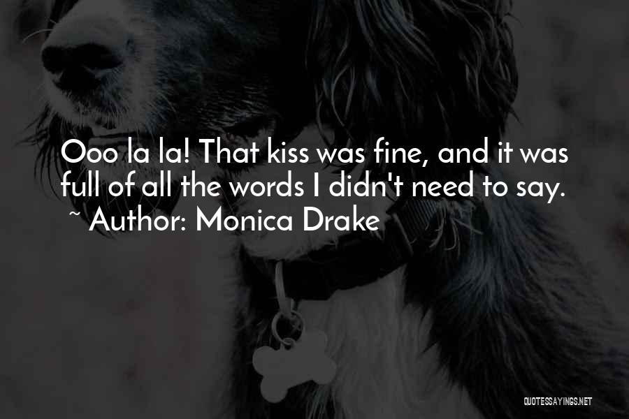 Monica Drake Quotes 1972786