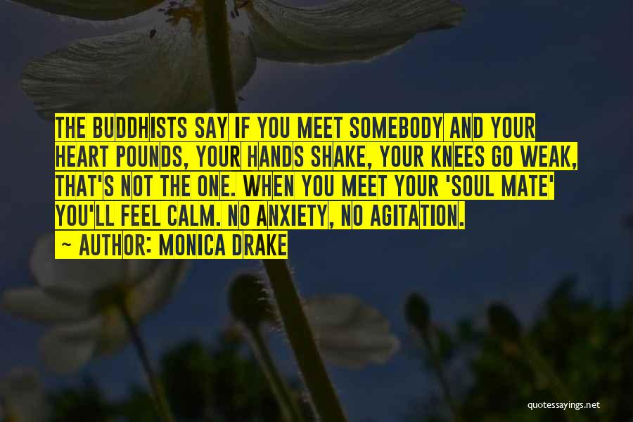 Monica Drake Quotes 489231