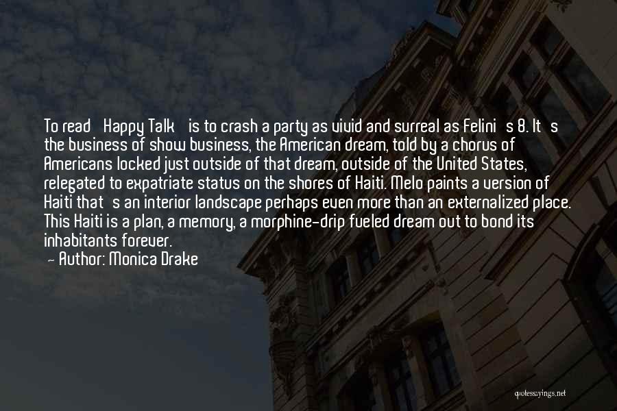 Monica Drake Quotes 989624