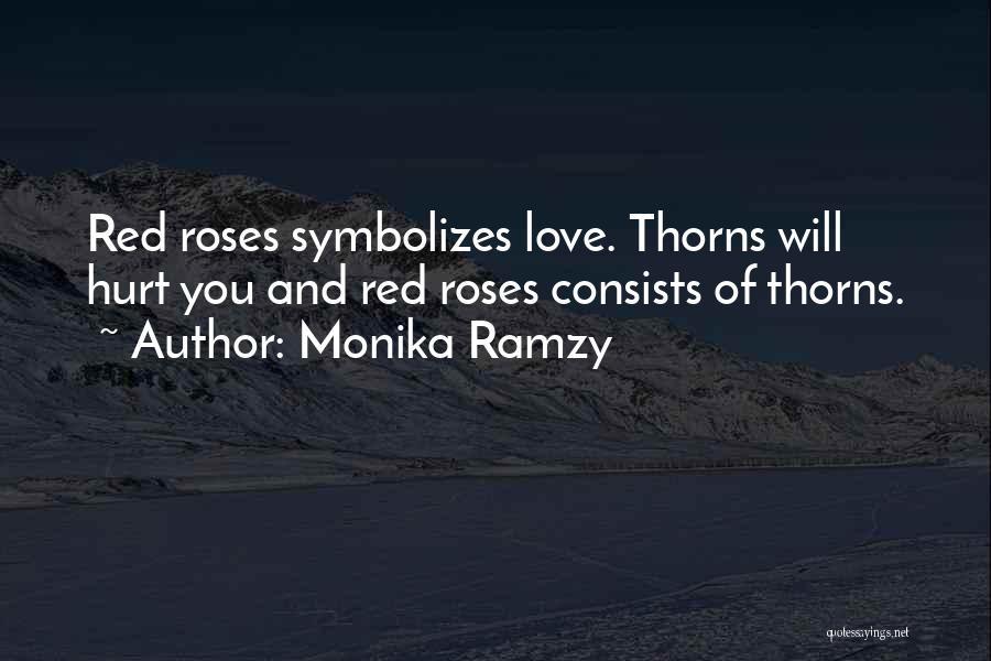 Monika Ramzy Quotes 1362465