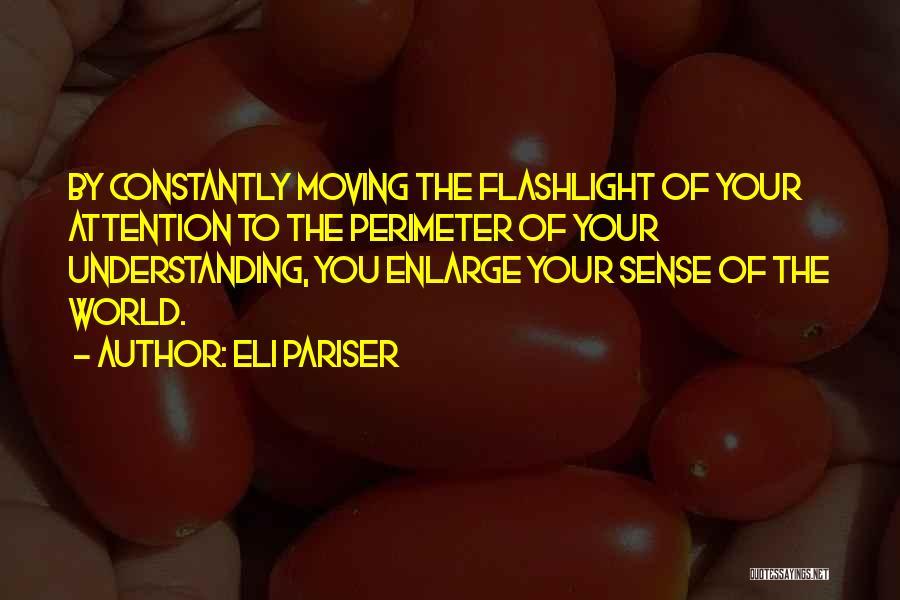 Monique Breva Quotes By Eli Pariser