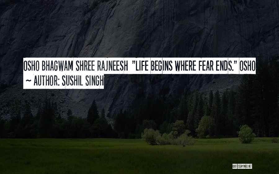 Monique Breva Quotes By Sushil Singh