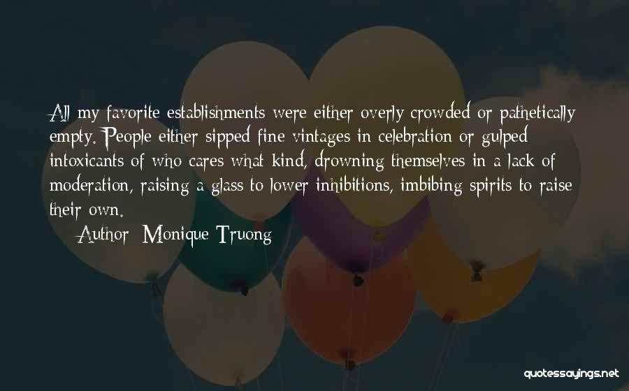 Monique Truong Quotes 185627