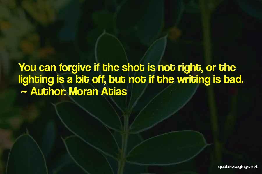 Moran Atias Quotes 1200040