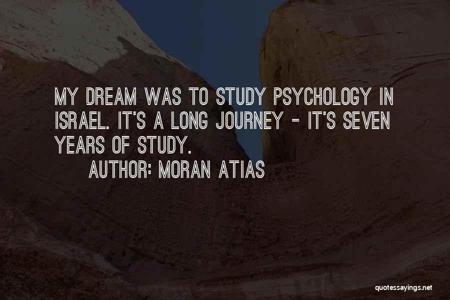 Moran Atias Quotes 1615505