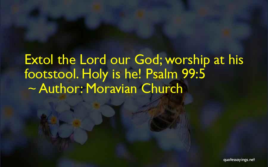 Moravian Church Quotes 2116202