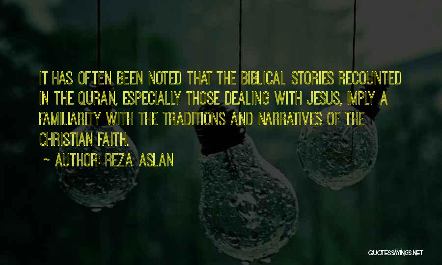 More Of Jesus Less Of Me Quotes By Reza Aslan
