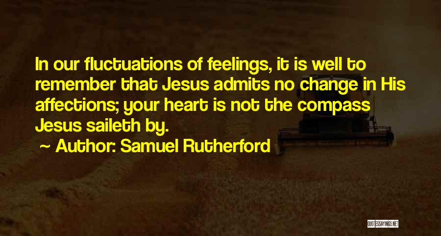 More Of Jesus Less Of Me Quotes By Samuel Rutherford