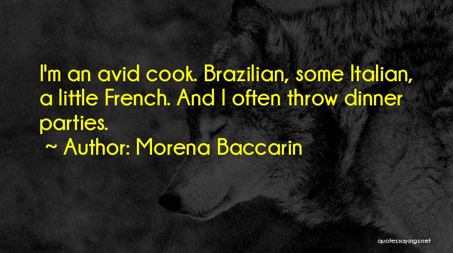Morena Baccarin Quotes 115342