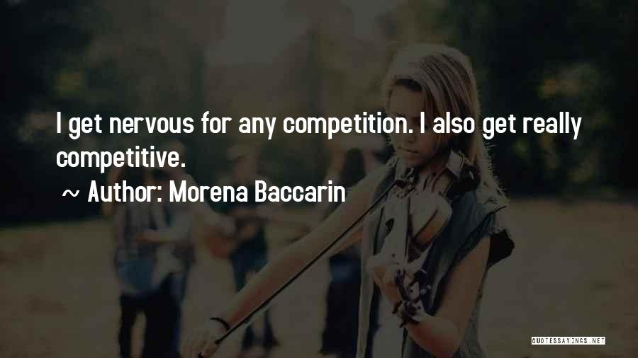 Morena Baccarin Quotes 1821131