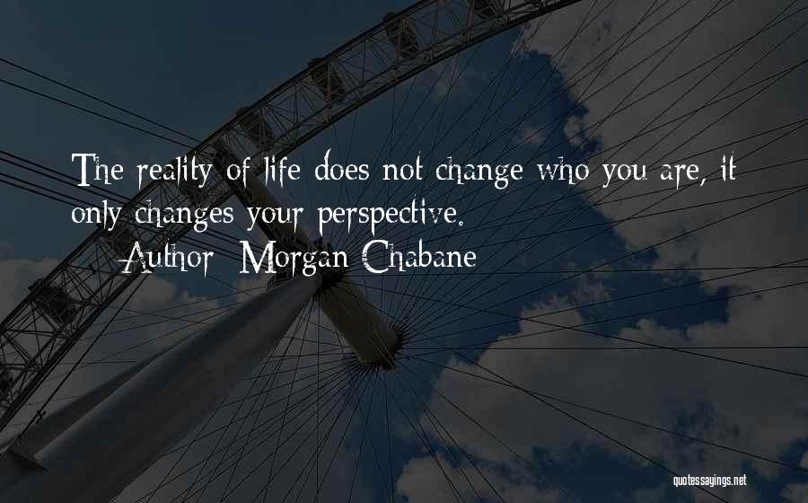 Morgan Chabane Quotes 962010