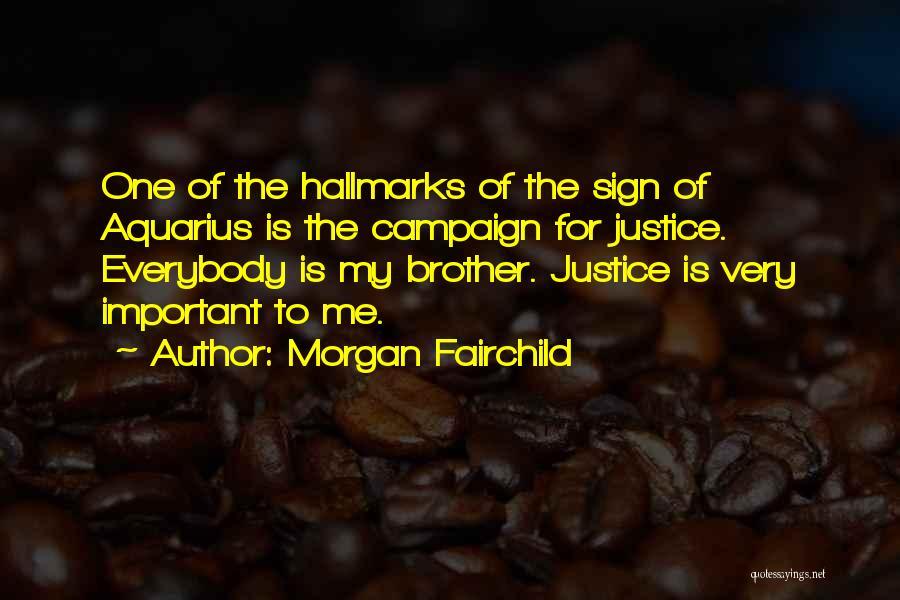 Morgan Fairchild Quotes 1875783