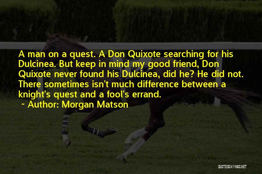 Morgan Matson Quotes 2052521