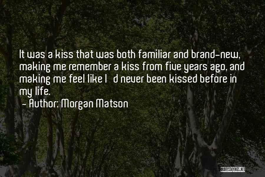 Morgan Matson Quotes 665454