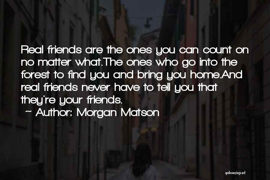 Morgan Matson Quotes 775718