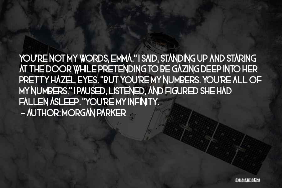 Morgan Parker Quotes 1119709