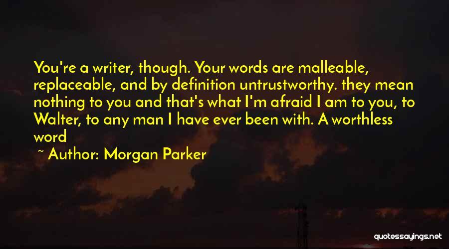 Morgan Parker Quotes 1161698