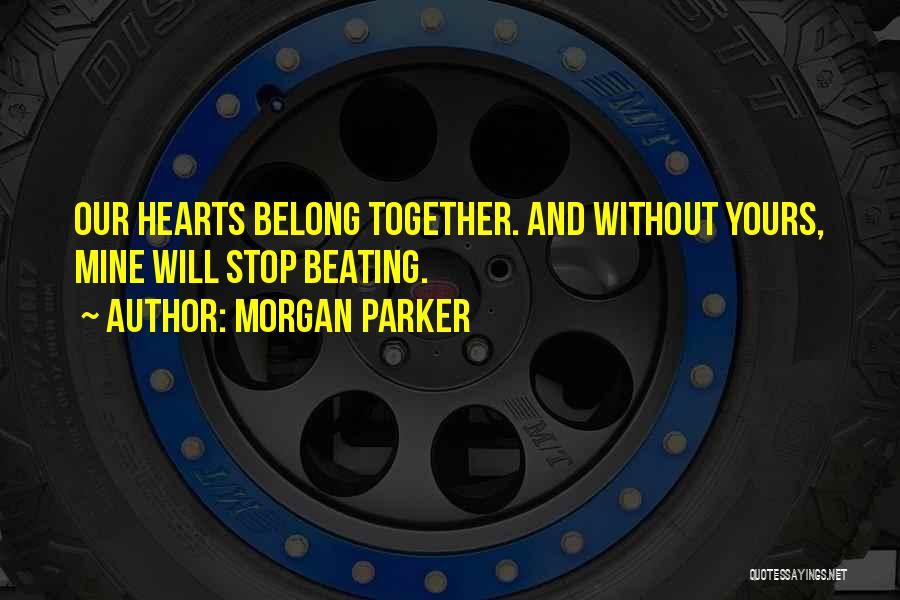 Morgan Parker Quotes 1399198