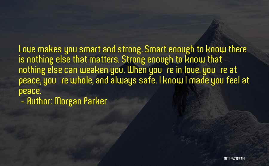 Morgan Parker Quotes 1751200