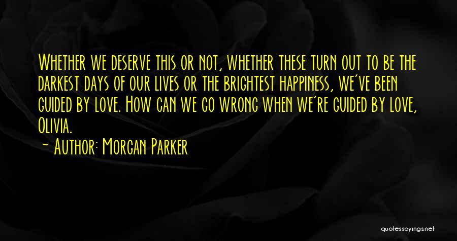Morgan Parker Quotes 1910204
